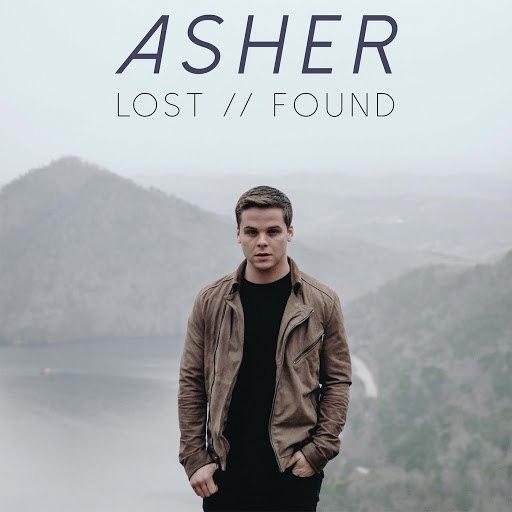 Asher альбом Lost / / Found