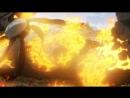 Full Metal Panic! Invisible Victory TV-4 / Стальная тревога! IV: Незримая Победа (ТВ-4) - 2 серия [Озвучка: Zendos]