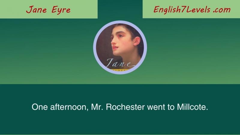 Learn English Through Story Subtitles Jane Eyre (beginner level)