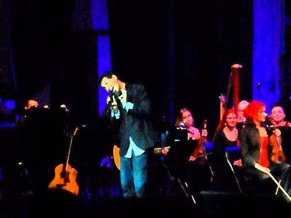 Serj Tankian - Lie Lie Lie (Warsaw, 11.10..2013)