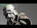 Hot Toys MMS493: Solo A Star Wars Story - Han Solo (Mudtrooper) 1/6