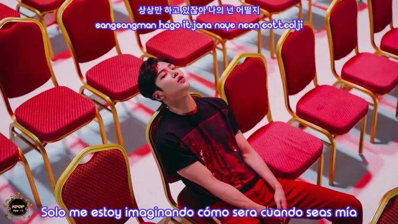 SF9 - Now or Never - (Sub Español | Hangul | Roma)