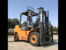 SNSC 5ton diesel forklift truck to Russia~~