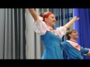 Самый лучший в мире танец самых лучших в мире танцоров