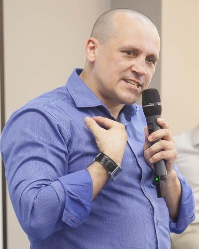 Олег Белый