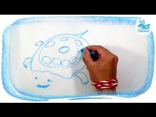 Загадки для детей, Угадай-ка Загадки о Домашних животных Как рисовать животных