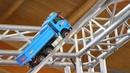 RC Roadworker Show Sensation Faszination Modellbau Friedrichshafen