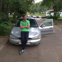 Максим Кашевский