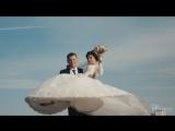 [Свадебный клип] Максим и Эльвира. Свадебное видео видеосъемка оператор видеограф Липецк Свадебное платье невеста свадьба Липецк