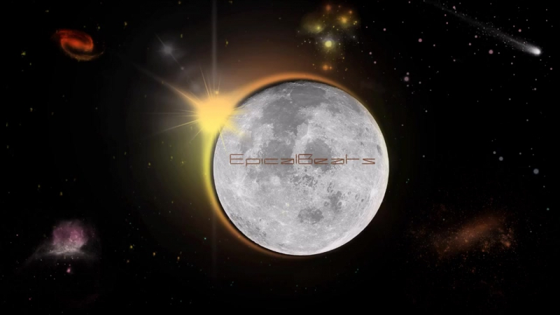 Galactic Battles 1 - Johannes Bornlöf [Classical]