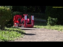 RC trucks excavators in ACTION! Awesome R_C models