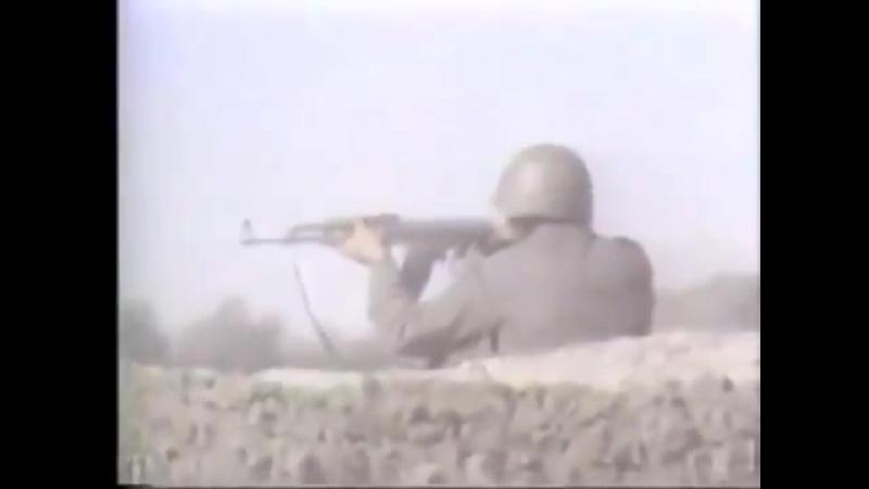 Афганская война / Soviet war in Afghanistan (1979-1989)