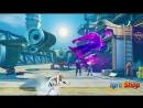 STREET FIGHTER 5 - Falke Gameplay Trailer (SFV Arcade Edition).mp4