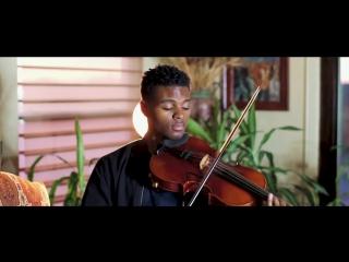 Очень чувственный кавер на песню Camila Cabello (feat. Young Thug) - Havana в исполнении на скрипке от Jeremy Green