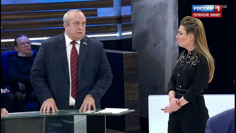 Клинцевич: есть данные, что к атаке на Хмеймим и Тартус причастны США