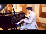 Виртуозное исполнение на пианино песни Honeysuckle Rose (Fats Waller) - Scott Bradlee Stride Piano