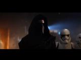 Первое появление Кайло Рена - Звёздные войны - Пробуждение силы