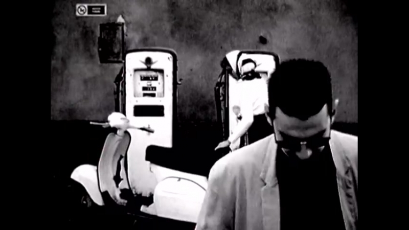 Depeche Mode - Behind The Wheel (Remastered Video)