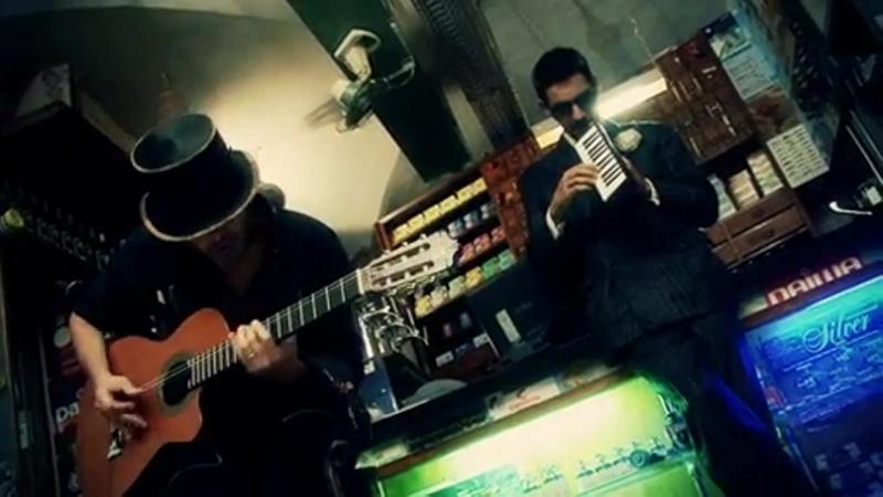 Dead Combo - Rodada (2010)