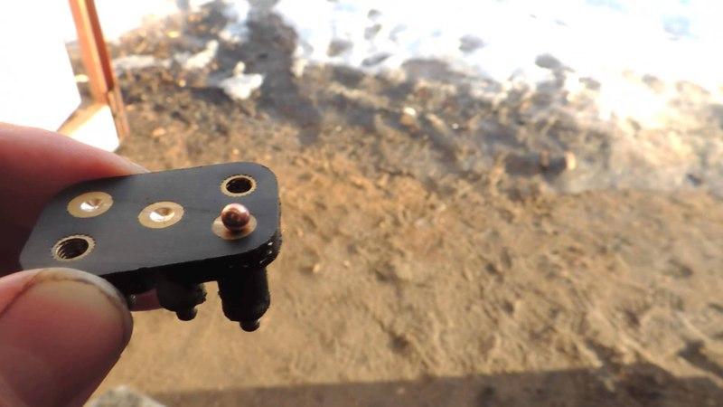 доработка полного привода стелс 500GT 4
