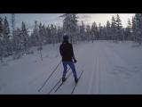 Открытие лыжного сезона в Финке 2017/2018