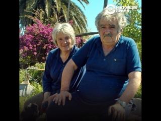 Экс-президент и сенатор Уругвая отказался от пенсии