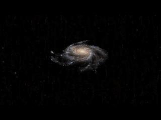 Космические путешествия 18 Тайны тёмной Вселенной