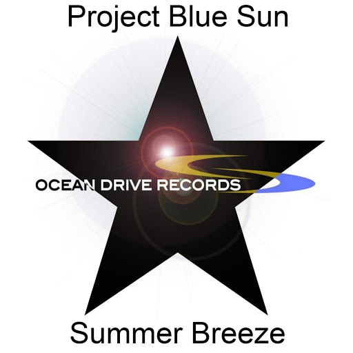 Project Blue Sun альбом Summer Breeze