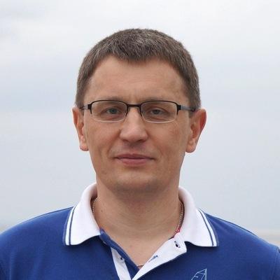 Евгений Обухов