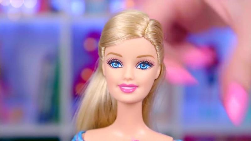 [BersReview] СОБАКА Барби КАКАЕТ😰ДОРОГО vs ДЕШЕВО! Сравнение ПОДДЕЛКИ Aliexpress и Barbie Potty Training Taffy