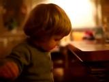 ОЧЕНЬ злой и няшный ребенок