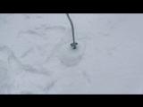 Юрий Кузнецов!зимняя рыбалка у монастыря)урок