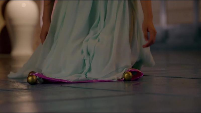 Легенда о возвышении жены наследного принца 28 серия (Озвучка GREEN TEA)