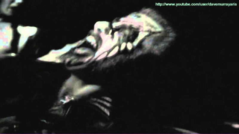King Diamond - Black Horsemen live video (Deadly Lullabyes)