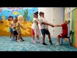 ЛЕТО в сети детских центров КУБИКИ_Пятая неделя