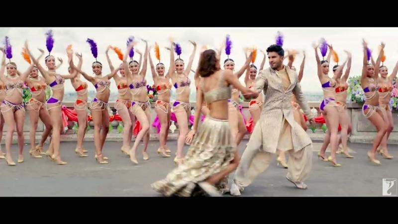 Khulke Dulke - Full Song _ Befikre _ Ranveer Singh _ Vaani Kapoor _ Gippy Grewal _ Harshdeep Kaur ( 720 X 1280 ).mp4