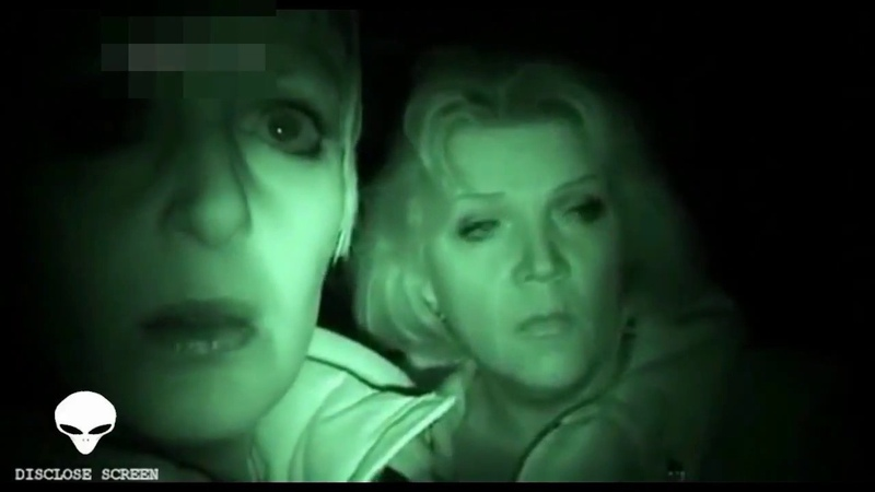 Most haunted filmed this Eire apparition in 2009 and didn't even notice (Disclose screen)