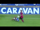 Украинский форвард Альбасете Роман Зозуля забил свой девятый гол в испанской Сегунде.