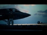 Трейлер Ace Combat 7: Skies Unknown с Gamescom 2018.