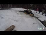 Рибний патруль: поведінка та дії на льоду