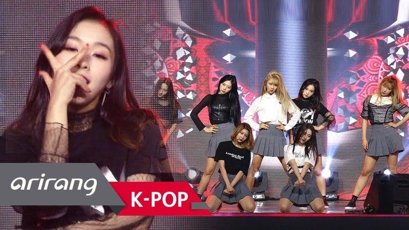 [Simply K-Pop] DREAMCATCHER(드림캐쳐) _ Chase Me _ Ep.313 _ 052518