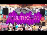 Paul Thomas FULL SET @ Luminosity Beach Festival 28-06-2018