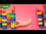 LEGO-боулинг - Инструкция