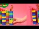 LEGO боулинг Инструкция