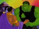 Невероятный Халк 2.7 (20) Миссия: невыполнима  The Lost Village The Incredible Hulk