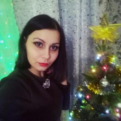 Ксения Лапердина