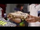 Nemeziz 17 Vs Messi 16 adidas agility football boot battle