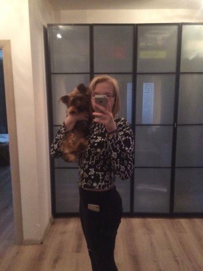 Леся Миловидова