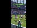 England vs Panama (1) before match