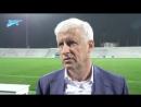 Сергей Фурсенко на «Зенит-ТВ» — о сборах в Дубае, приоритетах Манчини и предложении для Анюкова